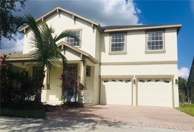 9969 Moss Rose Way, Orlando, FL 32832 (MLS #S5020870) :: Bridge Realty Group