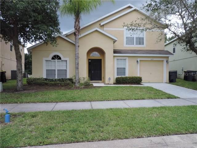 369 Scrub Jay Way, Davenport, FL 33896 (MLS #S5020876) :: Lockhart & Walseth Team, Realtors