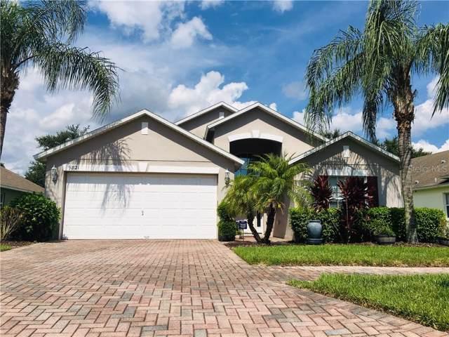 9821 Portofino Drive, Orlando, FL 32832 (MLS #S5020889) :: Team 54