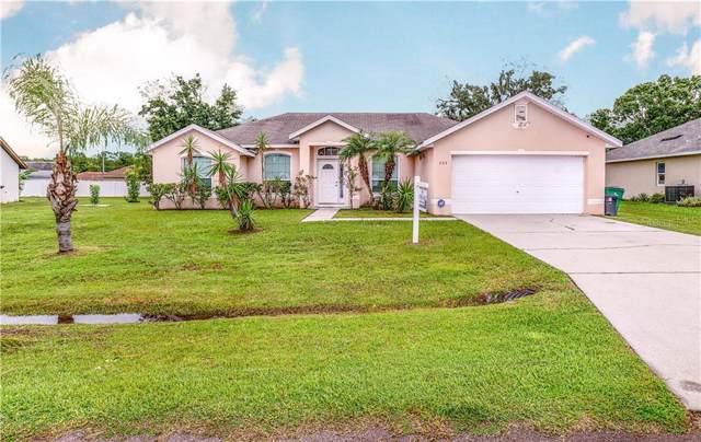 705 Del Prado Drive, Kissimmee, FL 34758 (MLS #S5020937) :: Bustamante Real Estate