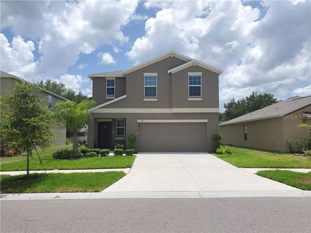 137 Cascade Bend Drive, Ruskin, FL 33570 (MLS #S5020979) :: The Robertson Real Estate Group