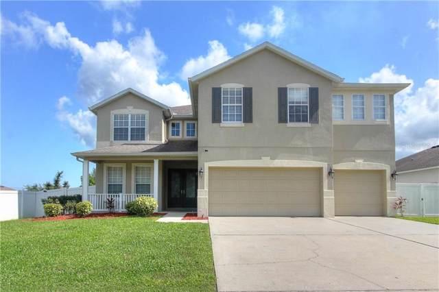 3309 Fawnwood Drive, Ocoee, FL 34761 (MLS #S5020995) :: Premium Properties Real Estate Services