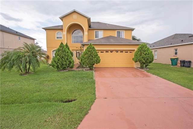 366 Aldershot Court, Kissimmee, FL 34758 (MLS #S5021133) :: Premium Properties Real Estate Services