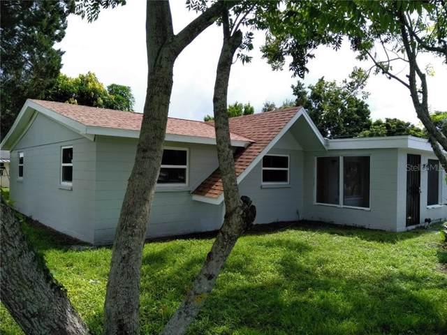 1706 Kendrick Lane, Lakeland, FL 33805 (MLS #S5021155) :: Team Bohannon Keller Williams, Tampa Properties