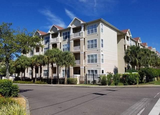 1216 S Missouri Avenue #327, Clearwater, FL 33756 (MLS #S5021447) :: Armel Real Estate