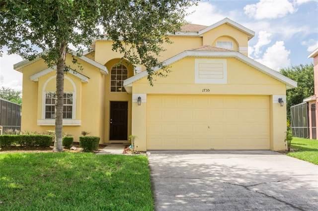 1755 Royal Ridge Drive, Davenport, FL 33896 (MLS #S5021456) :: Charles Rutenberg Realty