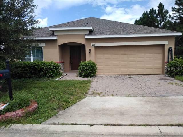126 Sierra Way, Davenport, FL 33837 (MLS #S5021482) :: Bustamante Real Estate