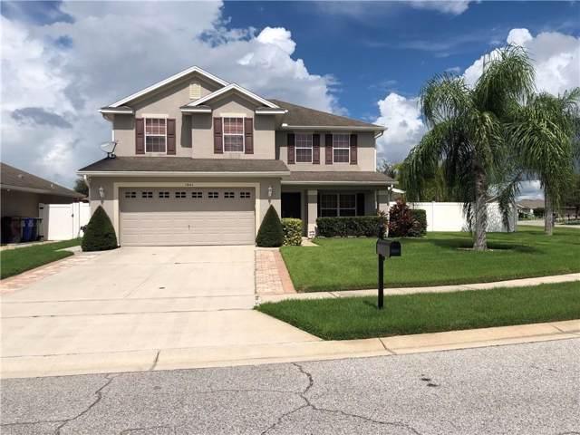 1841 Big Buck Drive, Saint Cloud, FL 34772 (MLS #S5021497) :: Ideal Florida Real Estate