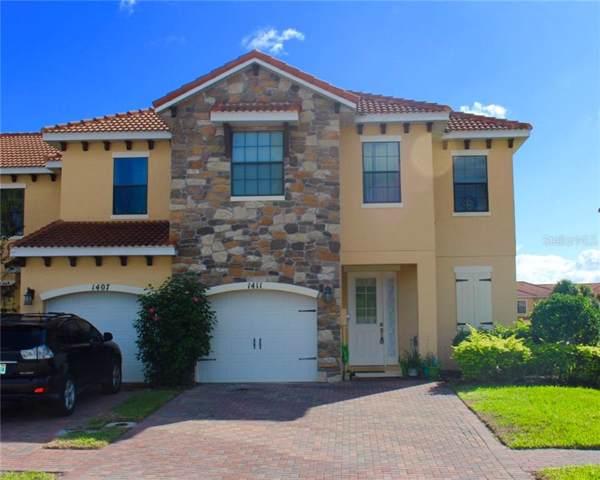 1411 Pacific Road, Poinciana, FL 34759 (MLS #S5021567) :: Florida Real Estate Sellers at Keller Williams Realty