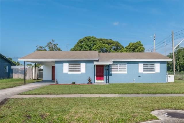5900 Fairlawn Drive, Orlando, FL 32809 (MLS #S5021789) :: Griffin Group