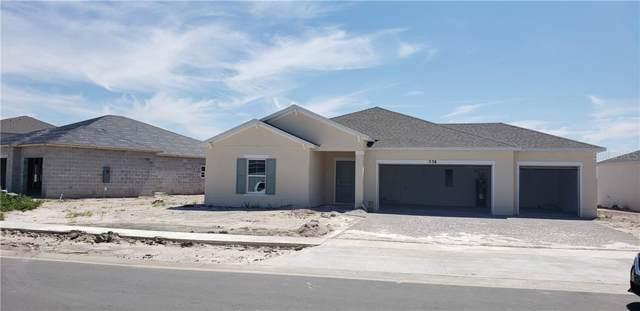 338 Quarry Rock Circle, Kissimmee, FL 34758 (MLS #S5021883) :: Ideal Florida Real Estate