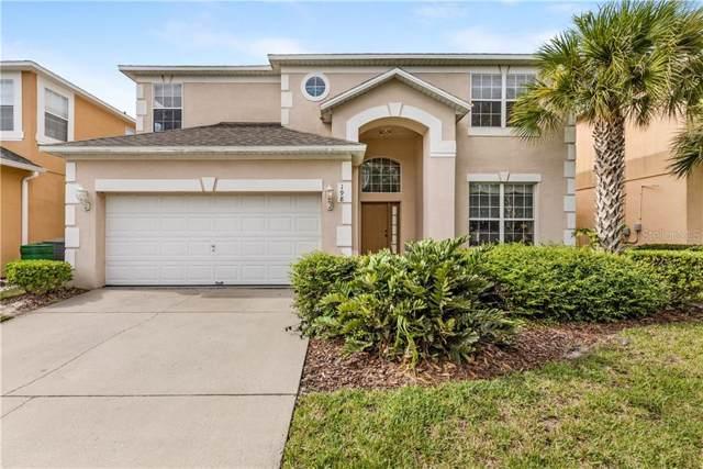 198 Hideaway Beach Lane, Kissimmee, FL 34746 (MLS #S5021980) :: Homepride Realty Services