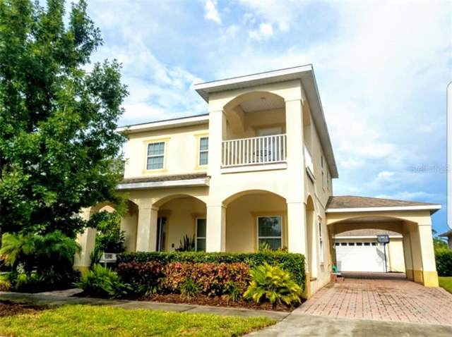 7134 Indian Grass Road, Harmony, FL 34773 (MLS #S5022047) :: Godwin Realty Group