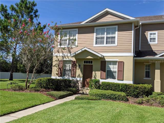 2800 Grasmere View Parkway, Kissimmee, FL 34746 (MLS #S5022049) :: Premium Properties Real Estate Services