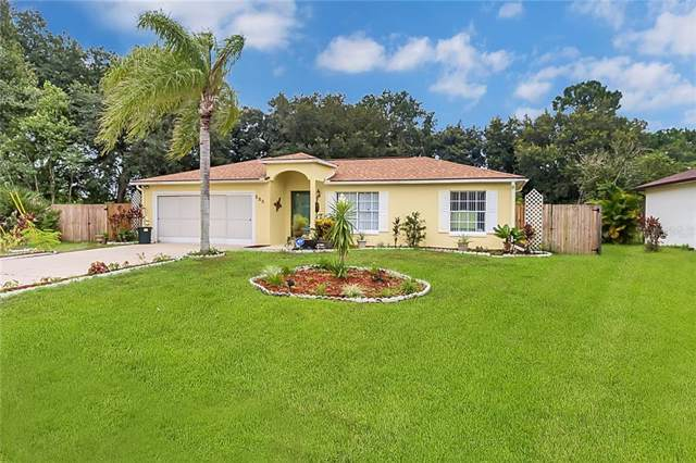 733 Robin Court, Poinciana, FL 34759 (MLS #S5022117) :: The Brenda Wade Team