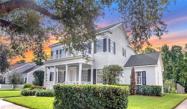 1106 Celebration Avenue, Celebration, FL 34747 (MLS #S5022258) :: Mark and Joni Coulter | Better Homes and Gardens