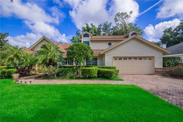 863 Cynthianna Circle, Altamonte Springs, FL 32701 (MLS #S5022308) :: Delgado Home Team at Keller Williams