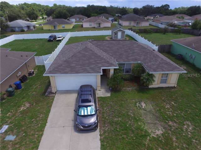 734 16TH Street NE, Winter Haven, FL 33881 (MLS #S5022337) :: Griffin Group