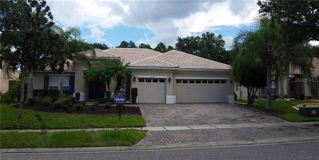 Address Not Published, Kissimmee, FL 34746 (MLS #S5022412) :: The Duncan Duo Team