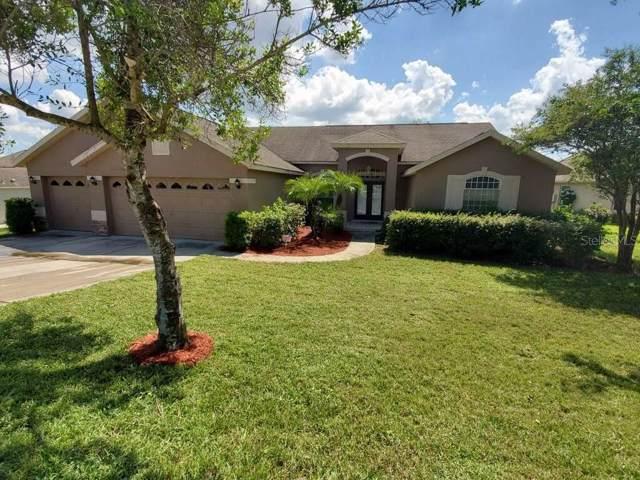 13045 Long Pine Trail, Clermont, FL 34711 (MLS #S5022466) :: Team Bohannon Keller Williams, Tampa Properties