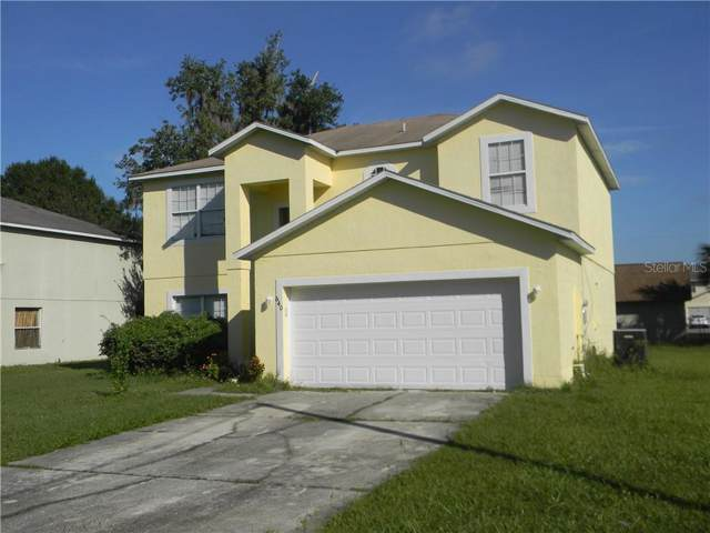 640 Caribou Court S, Poinciana, FL 34759 (MLS #S5022537) :: The Robertson Real Estate Group