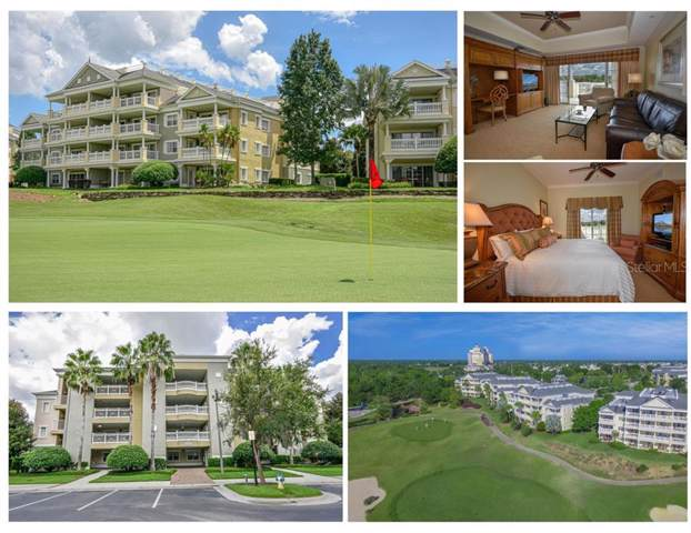 1352 Centre Court Ridge Drive #402, Reunion, FL 34747 (MLS #S5022645) :: Armel Real Estate