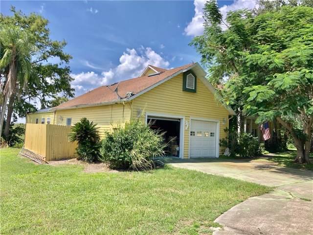 3090 Tohopekaliga Drive, Saint Cloud, FL 34772 (MLS #S5022846) :: Armel Real Estate