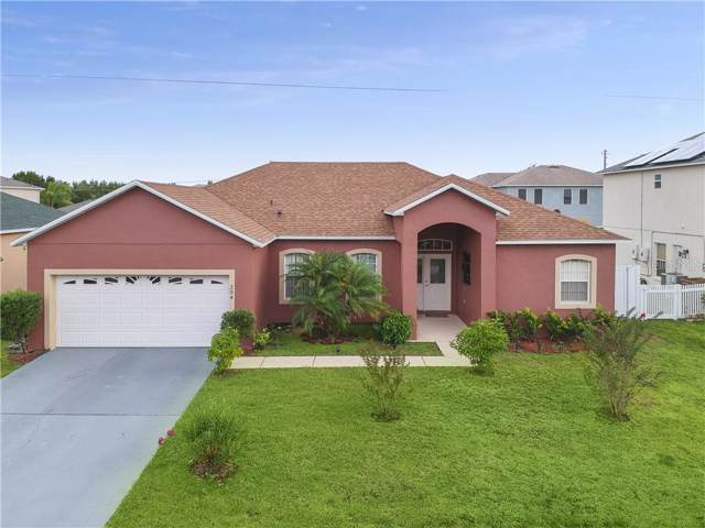 204 Abbotsbury Drive, Kissimmee, FL 34758 (MLS #S5022865) :: Bustamante Real Estate