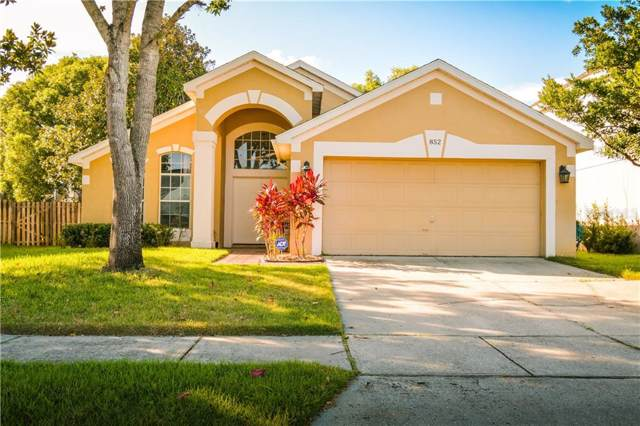 852 Garden Glen Loop, Lake Mary, FL 32746 (MLS #S5023171) :: Mark and Joni Coulter | Better Homes and Gardens