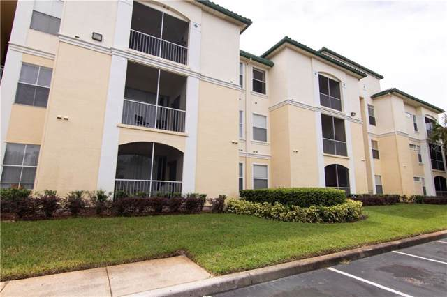 8816 Legacy Court #9303, Kissimmee, FL 34747 (MLS #S5023451) :: Gate Arty & the Group - Keller Williams Realty Smart