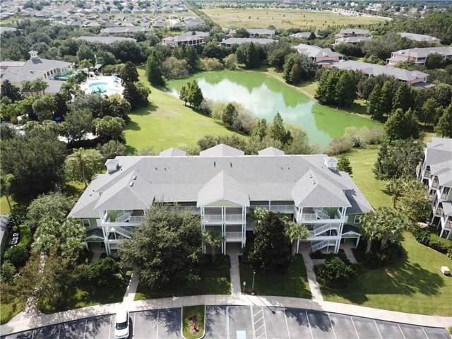 1014 Gran Bahama Boulevard 31302 B31/U1014, Davenport, FL 33837 (MLS #S5023598) :: Bridge Realty Group