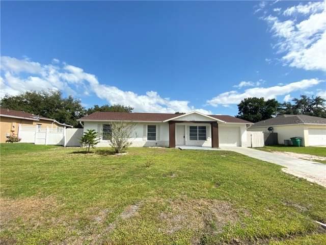 660 Mckinley Court, Kissimmee, FL 34758 (MLS #S5023720) :: Premium Properties Real Estate Services