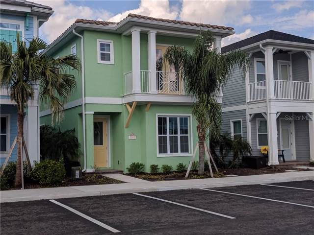 Address Not Published, Kissimmee, FL 34747 (MLS #S5023751) :: Bustamante Real Estate