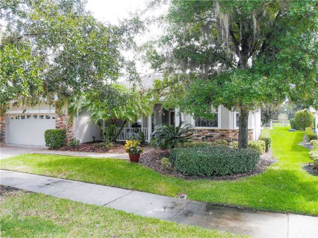 325 Falling Water Drive, Poinciana, FL 34759 (MLS #S5023891) :: The Robertson Real Estate Group