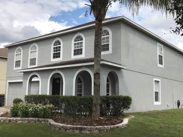 15515 Willet Court, Mascotte, FL 34753 (MLS #S5023996) :: Griffin Group