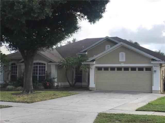 8366 Diamond Cove Circle 1A, Orlando, FL 32836 (MLS #S5024525) :: Cartwright Realty