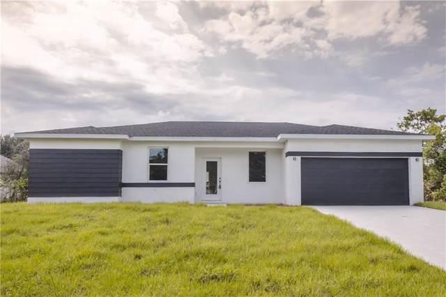 2541 Allwood St Street, Deltona, FL 32738 (MLS #S5024568) :: Premium Properties Real Estate Services