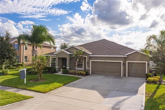 1232 Sharptank Court, Apopka, FL 32712 (MLS #S5024627) :: Rabell Realty Group