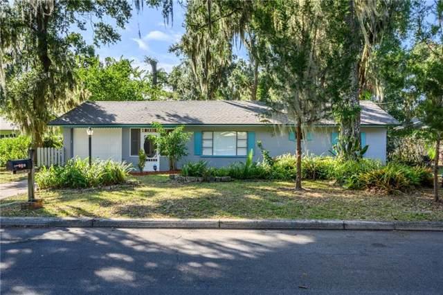 920 E 9TH Avenue, Mount Dora, FL 32757 (MLS #S5024663) :: Cartwright Realty