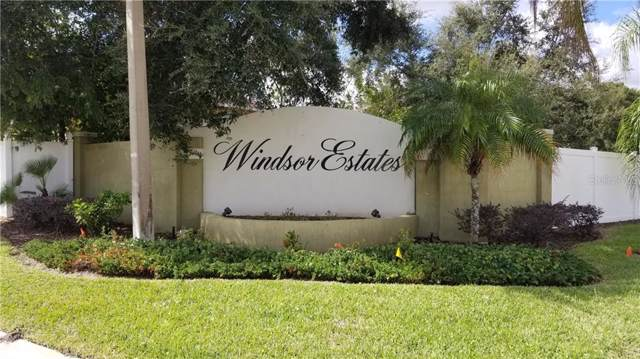 916 Windsor Estates Drive, Davenport, FL 33837 (MLS #S5024861) :: Gate Arty & the Group - Keller Williams Realty Smart
