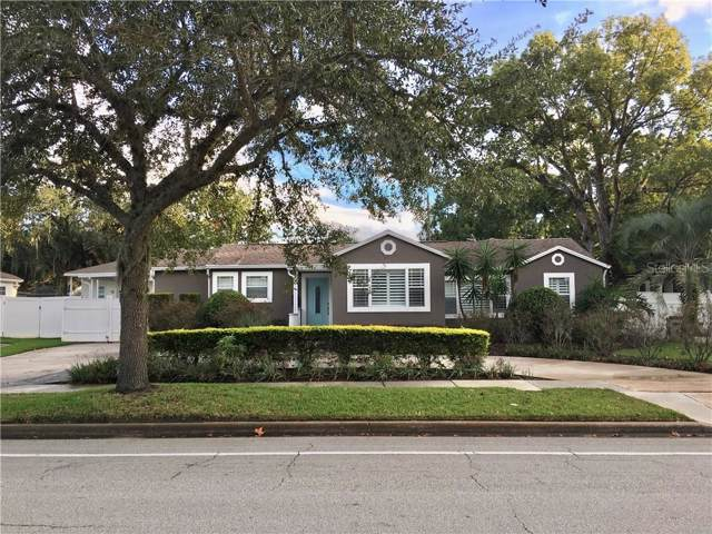 1216 W Princeton Street, Orlando, FL 32804 (MLS #S5025088) :: Gate Arty & the Group - Keller Williams Realty Smart