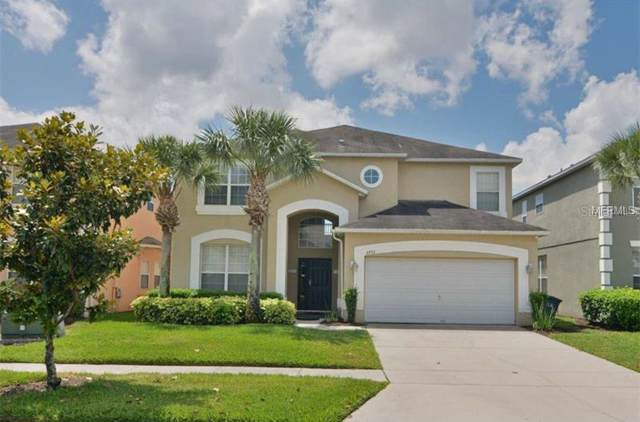 2772 Lido Key Drive, Kissimmee, FL 34747 (MLS #S5025133) :: 54 Realty