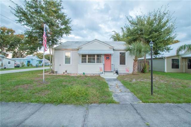 1401 Florida Avenue, Saint Cloud, FL 34769 (MLS #S5025473) :: Griffin Group