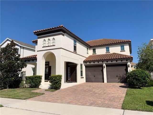 8775 Iron Mountain Trail, Windermere, FL 34786 (MLS #S5025597) :: Team Bohannon Keller Williams, Tampa Properties