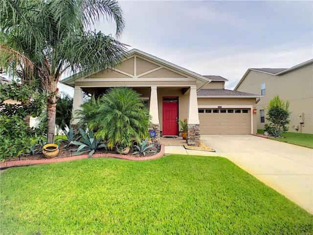 14725 Crosston Bay Court, Orlando, FL 32824 (MLS #S5025879) :: The Duncan Duo Team