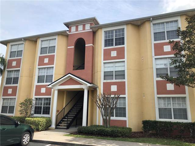 10873 Windsor Walk Drive #202, Orlando, FL 32837 (MLS #S5025915) :: Baird Realty Group