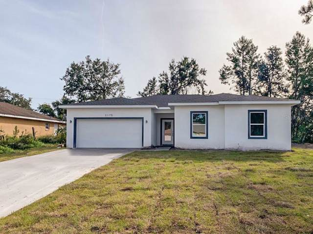 3175 Sardinia Terrace, Deltona, FL 32738 (MLS #S5025975) :: Premium Properties Real Estate Services