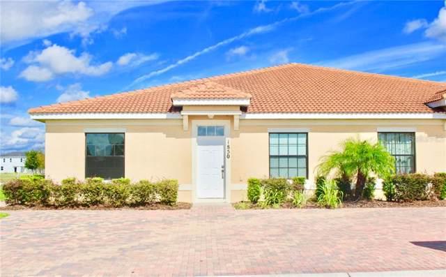 1850 Coriander Dr, Poinciana, FL 34759 (MLS #S5026115) :: Florida Real Estate Sellers at Keller Williams Realty