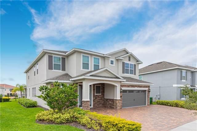 7632 Wilmington Loop, Kissimmee, FL 34747 (MLS #S5026116) :: Armel Real Estate