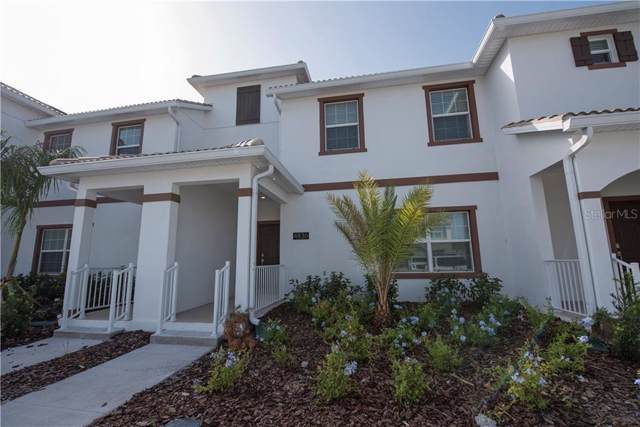 4836 Lullaby Lane, Kissimmee, FL 34746 (MLS #S5026127) :: Delta Realty Int